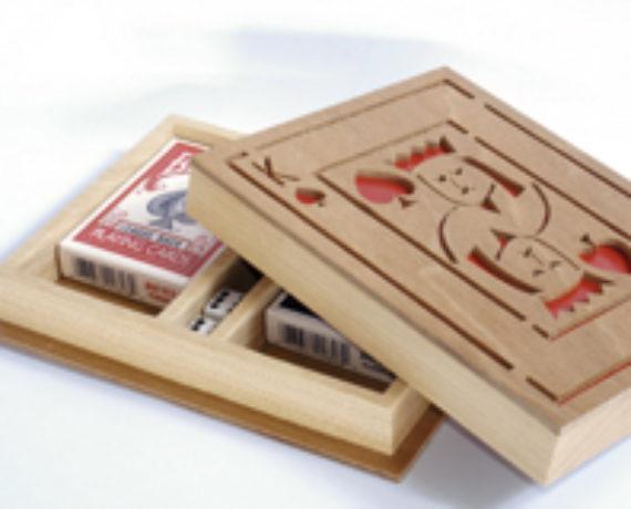 Herzkönig für die Box