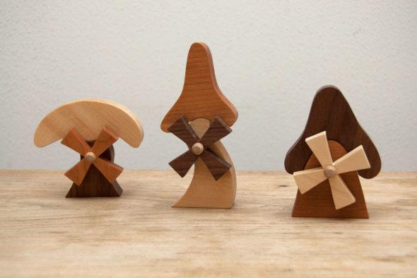 Pilzmühlen