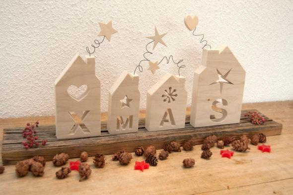 Weihnachtsallee