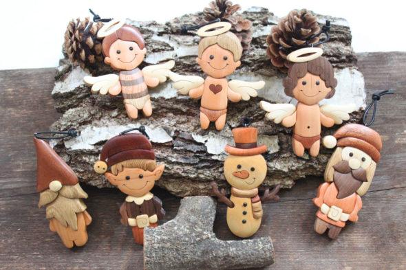 Weihnachtshelfer