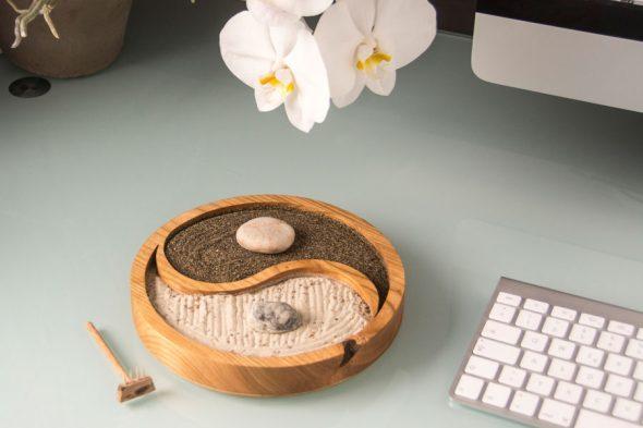 Zen – der Garten