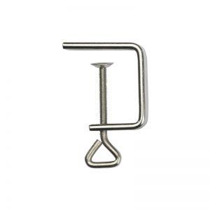 Laubsägeklemme | Tischklemme bis 45 mm