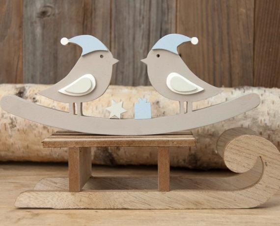 Vogelwippen
