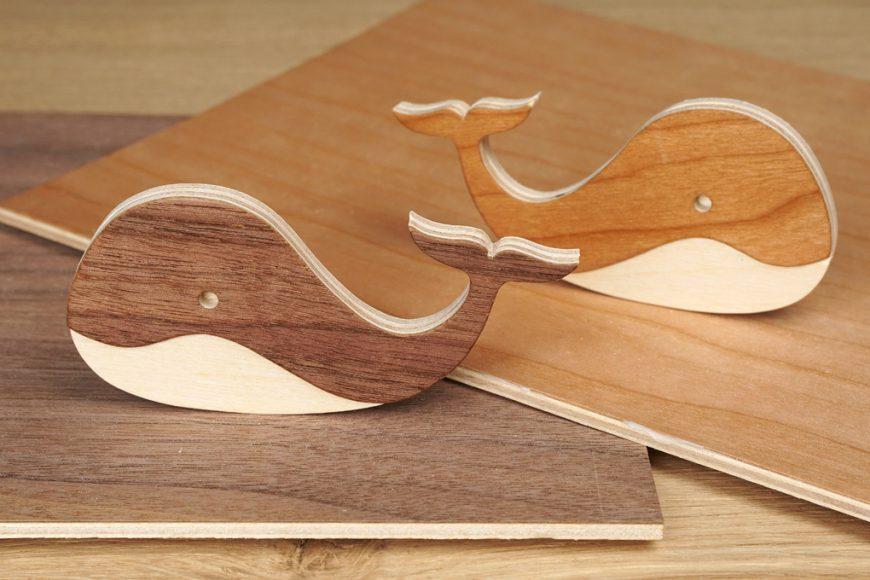 Edelsperrholz selbst herstellen