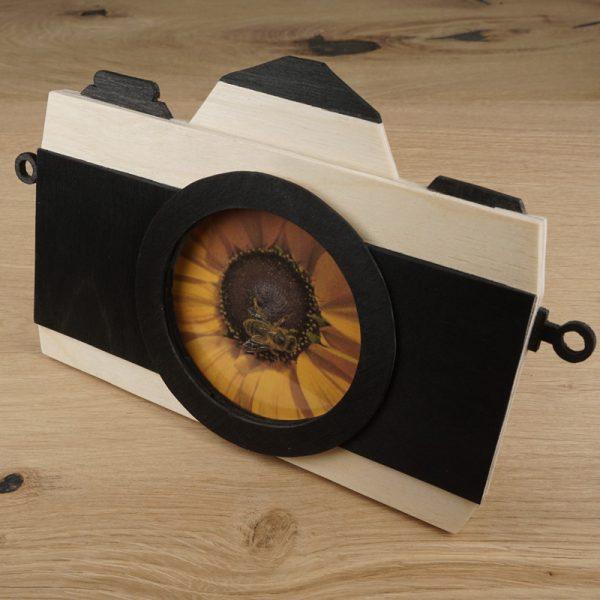 Bilderrahmen DIY-Projekt