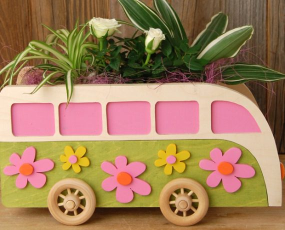 Flower-Power-Bus