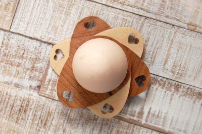 Eierfächer
